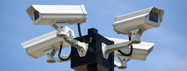 Megatronix SA CCTV