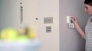 Megatronix SA burglar alarm systems